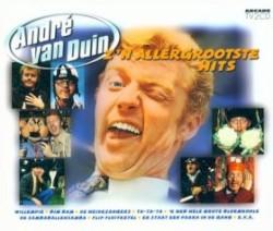 Andre Van Duin - Doorgaan
