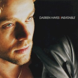 Darren Hayes - Insatiable