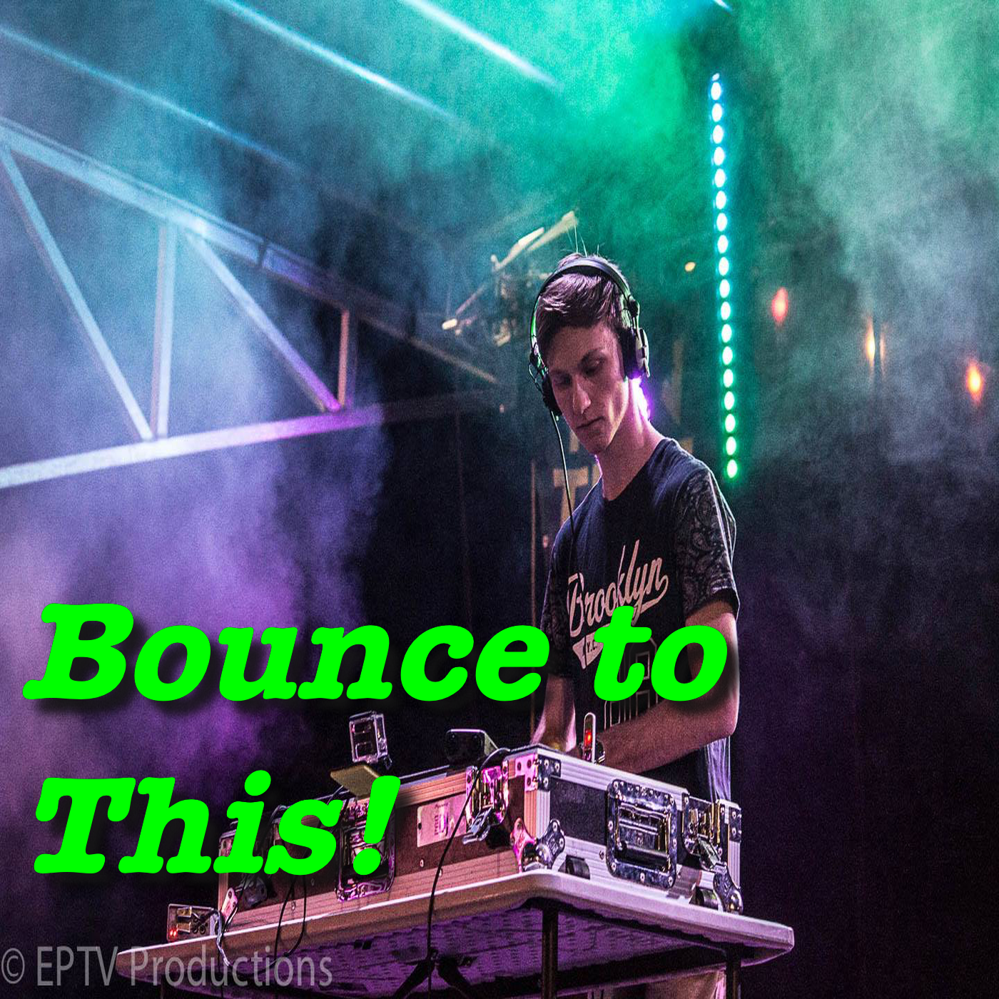 Bounce to This!
