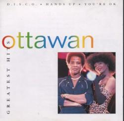 Ottawan - To Be Superman